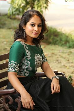 Check Out Exclusive Photos of Heroine Pooja Ramachandran in Long Skirt   Tollywood Actress Gallery