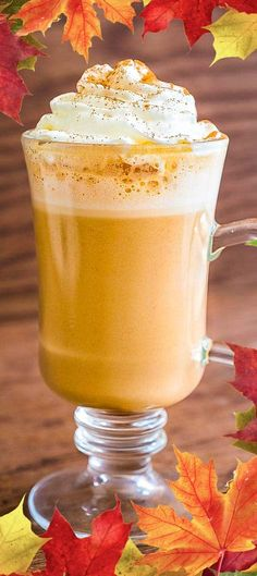 This is hands down the best and the easiestCopycat Starbucks Pumpkin Spice Latterecipe you'll find. My photo and video instructions will help you make your favorite drink at home! #pumpkin #latte #copycat #starbucks #fall