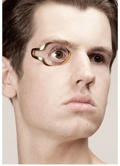 Ugly Beauty Trend – Face Distortion Jewelry | BeyondJane