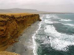 Reserva Nacional de Paracas (Perú)