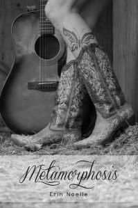 5-Star Review & Giveaway:  Metamorphosis by Erin Noelle ~ Contemporary Romance - Proyect Other