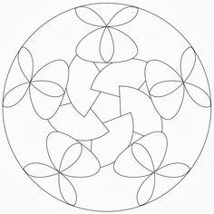Zentangle/Zendala Lover