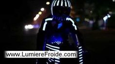 LumiereFroide - YouTube