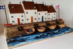 Hey, I found this really awesome Etsy listing at https://www.etsy.com/listing/397803631/driftwood-houses-driftwood-art