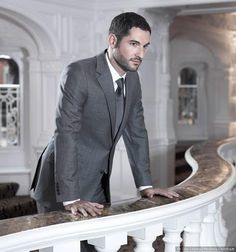 Tom Ellis for 'Downton Abbey Look out Lady Mary, here comes your new HUNK!!!  @Ruth H. Duesterheft