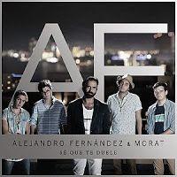 """RADIO   CORAZÓN  MUSICAL  TV: ALEJNADRO FERNÁNDEZ ESTRENA """"SÉ QUE TE DUELE"""" JUNT..."""