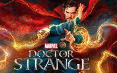 El Mundo según Elizabetha : [Películas] Doctor  Strange (2016) o ¿sugoi?  *Res...