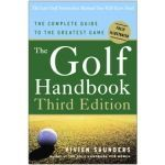 """Recommended How-To Golf Books for Beginners: """"The Golf Handbook: The Complete Guide to the Greatest Game"""""""