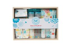 Honest Baby Arrival Gift Set #natural #nontoxic #gift