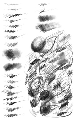Daves Digital Pencil and Graphite Set Version 4 by Brollonks.deviantart.com  This is my favorite drawing brushes for Photoshop.