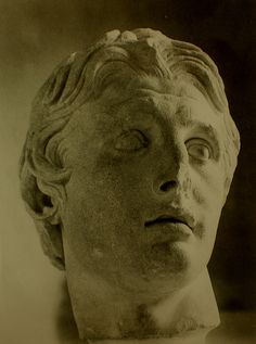 Alexander The Great:  when Alexander saw the breadth of his domain he wept for there were no more worlds to conquer.