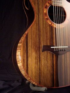 Build Thread: Stehr Build Thread: Stehr African Blackwood/Sinker Auditorium - Page 3 - The Acoustic Guitar Forum Custom Acoustic Guitars, Best Acoustic Guitar, Guitar Art, Music Guitar, Cool Guitar, Dj Music, Banjo, Ukulele, Guitar Chords