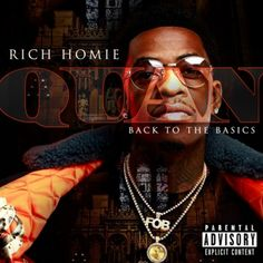 Mp3 Download: Instrumental: Rich Homie Quan - Back to the Basics