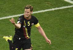USA! USA! USA!! Go team USA!! Next match... Tuesday, against Belgium!!!
