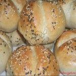 Petits pains aux herbes