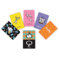zolo q cards | Zolo