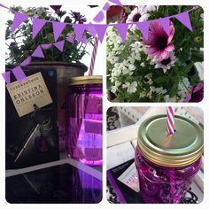 Sommar i lila