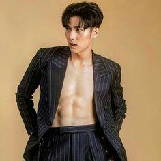 Bank Thiti, Song Wei Long, Actor Model, Celebs, Celebrities, Superstar, Singer, Actresses, Actors