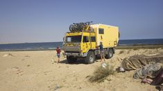 IMGP270300 Off Road Camper, Truck Camper, Rv Campers, Camper Van, Adventure Campers, Bug Out Vehicle, Steyr, Expedition Vehicle, Motorhome