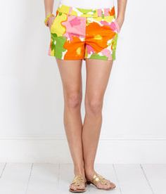 Garden Party Shorts from Vineyard Vines