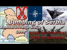 Bombing of Serbia 1999 Days of bombing | Bombardovanje Kako se vodio rat [ceo film full movie] - http://filmovi.ritmovi.com/bombing-of-serbia-1999-days-of-bombing-bombardovanje-kako-se-vodio-rat-ceo-film-full-movie/