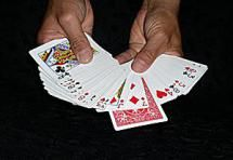 Simple Magic: The Coolest Card Tricks for Beginners and Kids: Easy Magic Trick: The Reversed Card