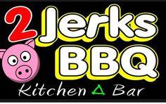 Local BBQ favorite 2 Jerks in Raynham has gotten some positive press in the Taunton Hockomock Swamp, Bbq Kitchen, Supper Club, Smoking, Restaurants, Dining, Hot, Desserts, Wedding