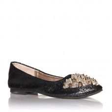 Balerini Aliah - Negru Loafers, Flats, Shoes, Fashion, Travel Shoes, Loafers & Slip Ons, Moda, Zapatos, Moccasins
