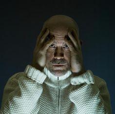 "Casting My Novel   John Malcovich as possible ""The Doctor""   www.mlmartineau.com"