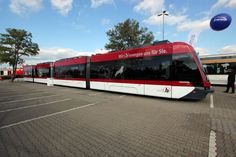 Solaris Tramino Braunschweig