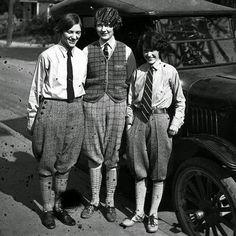 vintage everyday: 1920s