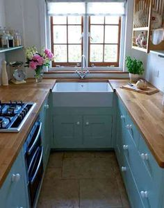 Small Kitchen Decoration Ideas #smallkitchen #kitchen #kitchendesign #kitchendecor