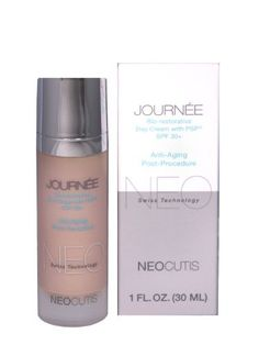 Neocutis Journee Biorestorative Day Cream with PSP and SPF 30 1Ounce -- Want to know more, click on the image. (Note:Amazon affiliate link) #FacialSkinCareProducts