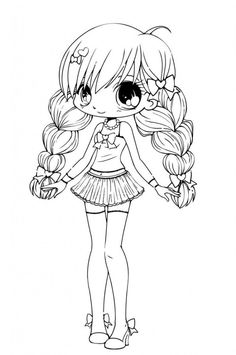free printable chibi coloring pages for kids.html