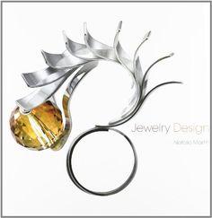 Jewelry Design (Spanish Edition)  #Book