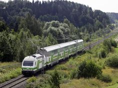 Finnish passenger market to be opened to competition - Railway Gazette