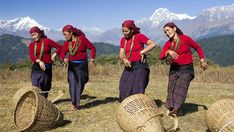 Enjoy Tour in Nepal on A Holiday Vacation | Home & Family