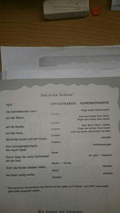 Klanggeschichte #klanggeschichte #musik #instrumente #kindergarten #kita #musik #musikalischeerziehung