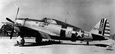 USAAF 42 27884 P 47D Thunderbolt 5AF 348FG460FS Kearby