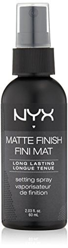 NYX Cosmetics Make Up Setting Spray ** To view further for this item, visit the affiliate link Amazon.com.