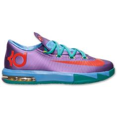 premium selection 51ec7 3bf91 Kd 6 rugrats Futuristic Shoes, Nike Kd Vi, Kd 6, Nike Basketball Shoes