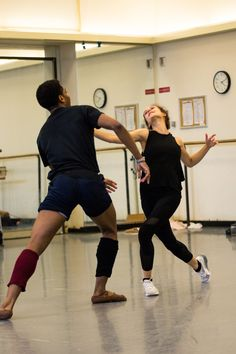 How Lauren Lovette Prepped for the New York City Ballet Fall Gala - Vegan Diet | Coveteur.com