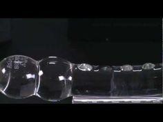 Este genial consolador de cristal de la colección Cincuenta Sombras de Grey (Fifty Shades of Grey) esta diseñado para proporcionar el máximo placer con su uso.