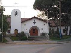 villa gesell Parroquia Inmaculada Concepción