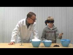 Veden olomuodot: kiinteä - YouTube Teaching Science, Science Nature, Tieto, Environment, Finland, Youtube, Youtubers, Youtube Movies
