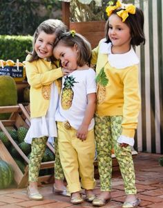 Fashion Friday: Estampa de abacaxi | CBBlogers Até elas estão na moda