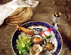 Everything You Need to Know About Passover