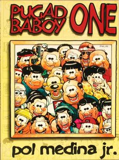 I love pugad baboy! Tagalog Words, Pinoy Movies, Philippines Culture, Bare Bears, Funny Comics, I Am Happy, Artsy Fartsy, Illustrators, My Books