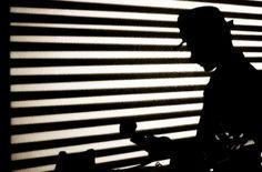 detective noir blinds - Google Search