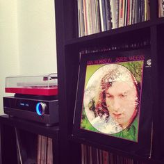 Van Morrison - Astral Weeks. I had serious problems to get to the music of this record Moondance is much more accessible. But it seems I finally managed to do it. Best songs: Sweet Thing The Way Young Lovers Do. #vanmorrison #folkrock #1968 #instavinyl #onmyturntable #vinylgram #vinylporn #vinylparty  #ilovevinyl #vinylcommunity  #vinylcollectionpost #vinylcollective #vinylcollector #vinylcollectors #record #records #recordcollector #recordcollectors #recordcollection #vinylpost…